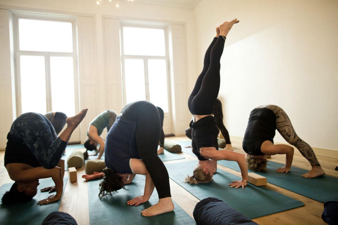 Yoga Pilates Arnhem